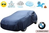 Autohoes Blauw Polyester BMW Z4 E89 2008-