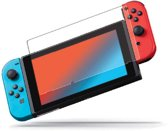 Qware Gaming - Nintendo Switch -  Tempered Glass -  Screenprotector - gehard glas