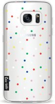Casetastic Softcover Samsung Galaxy S7 - Candy