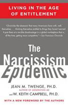 The Narcissism Epidemic