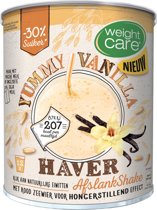 Weightcare Havershake vanille 420 gr