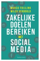 Zakelijke doelen bereiken met sociale media
