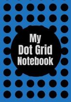 My Dot Grid Notebook