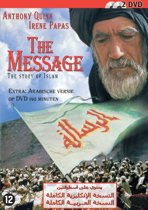 Message - The Story Of Islam (dvd)