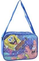 Jellyfish Spongebob schoudertas