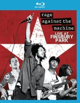 Live At Finsbury Park