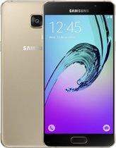 Samsung Galaxy A5 2016 - Goud