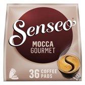 Senseo Base Mocca koffiepads - voor in je Senseo® machine - 10 x 36 pads