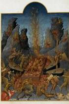 Hell by the Limbourg Brothers