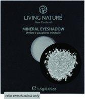 Living Nature Minerale Make up | Glacier | 100% Natuurlijk | Dierproefvrij | BDIH Geertificeerd