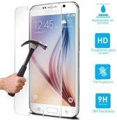 Samsung Galaxy S6 tempered 9H  glas geharde LCD beeldscherm Screenprotector