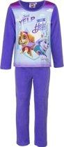 Paarse Paw Patrol pyjama voor meisjes 104 (4 jaar)