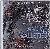 Amuse Balletjes & Truffel Variaties