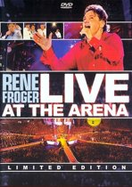 Rene Froger - Live At The Arena