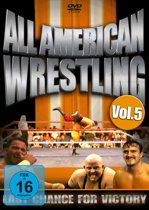 All American Wrestling 5