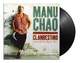 Clandestino (2Lp + Cd) Reissue