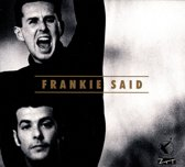 Frankie Said -Cd+Dvd-