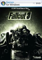 Fallout 3 - Standard Edition - PC