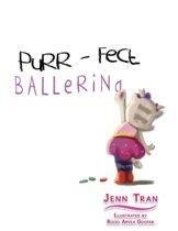 Purr-Fect Ballerina