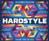 Hardstyle The Ultimate Collection Vol. 3 - 2018