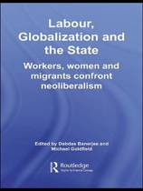 Labor, Globalization and the State