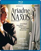 Ariadne Auf Naxos, Zurich 2006 Br