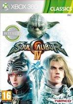 Soul Calibur IV (Classics)