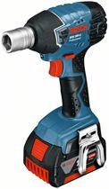 Bosch professional GDS Slagmoersleutel - accu - 180 Nm