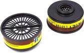 Michelin Filter tbv Stofmasker