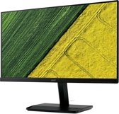 Acer KA251QAbd 24.5'' Full HD LED Zwart computer monitor