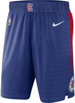 Nike LA Clippers NBA Short (Authentic Icon Ed.) - maat S