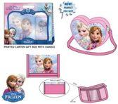 Disney Frozen giftset - handtas + portemonnee