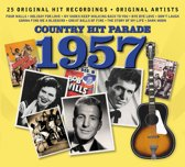 Country Hit Parade 1957