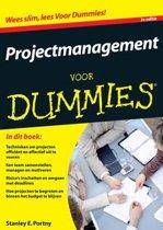 Voor Dummies - Projectmanagement Dummies