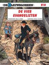 Blauwbloezen 59 - De vier evangelisten