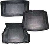 AutoStyle Kofferbakschaal passend voor Opel Meriva 2010-