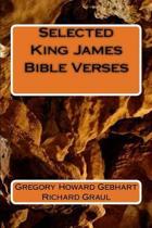 Selected King James Bible Verses