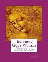 Becoming God's Woman