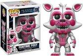 Funko Pop! Games: Sister Location Funtime Foxy  - Verzamelfiguur