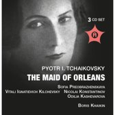 Tchaikovsky: The Maid Of Orleans (L