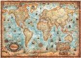 The world - Legpuzzel - 3000 Stukjes