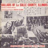 Ballads of La Salle County Illinois