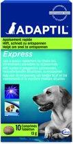 Adaptil Dieren Antistressmiddel - 10 Tabletten