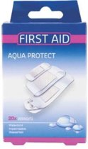 first aid pleisters