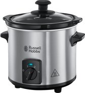 Russell Hobbs 25570-56 Compact Home 2L Slowcooker