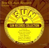 Best Of Sun Records Volume 2