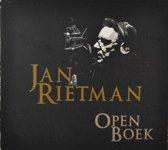 Open Boek (Deluxe Edition)