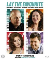 Lay The Favorite (Blu-ray)