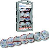 Dremel DSM705 accessoireset Snijset voor DSM 20 Zaagmachine 7 stuks