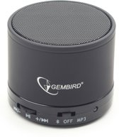 Gembird SPK-BT-03 - Draadloze speaker, bluetooth